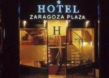 Plaza De Zaragoza, 3, 20800 Zarautz, Campsite Talai Mendi
