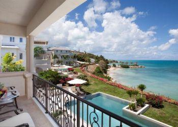 Hotel St. John's, PO Box 256,, Hotel Blue Waters Antigua****