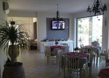 Kalogria Araxou, 27052 Kalogria, Amalia Hotel
