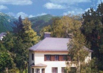 Pension Šumperk, Masarykovo nám. 9, Pěkný pension Villa Ancora v centru města
