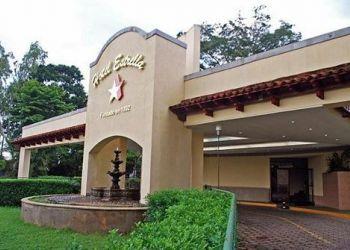 Albergo Managua, Semafaros de Rubenia 200 mts norte, Hotel Estrella