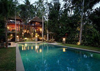 Hotel Ubud, Jl. Raya Sayan, Hotel Novus Taman Bebek