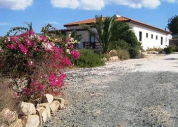 Wohnung Paphos, Coral Bay, Hermes Villa