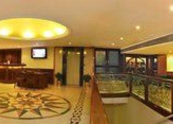 Hotel Jamshedpur, Inner Circle Road, Bistupur, The Sonnet