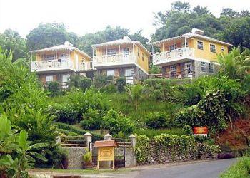 Hotel Calibishie, Main Road, Hotel Calibishie Lodges***