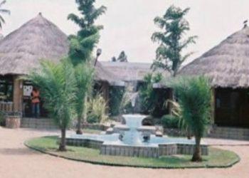 Hôtel Buterere, Chaussée d'Uvira, Karera beach hotel