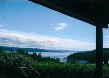 3647 Rang St-Martin, G7H 5A7 Saguenay, Gîte à La Bernache