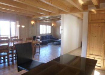 Wohnung Veysonnaz, ., Chalet Tschoueilles 4 Star