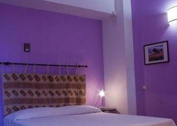 Via Santa Croce - Contrada Bauccio, 94015 Piazza Armerina, Hotel Villa Trigona****