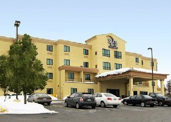 Hotel Virginia, 140 Costello Dr, Sleep Inn & Suites