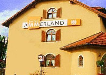 Hotel Ingolstadt, Hermann-Paul-Muller-Strasse 15, Hotel Ammerland****