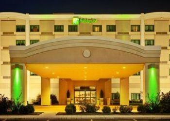 Hotel Illinois, 222 Potomac Blvd PO Box 849, Holiday Inn