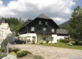 Glashütten 77, 8530 Gressenberg, Glashütten, Alpengasthof
