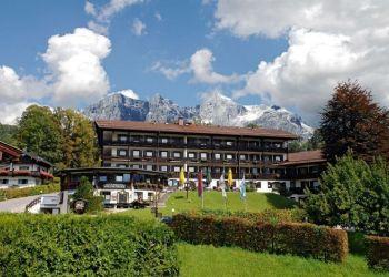 Am Brandholz, 83471 Berchtesgaden, Hotel Alpenhotel Treff Kronprinz****