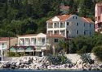 Wohnung Kefalonia, Grigoriou Lampraki 41,, Apartment Poseidon (in Agia Efimia)***