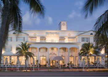 Hotel Miami Beach, 1440 Ocean Drive, Hotel Betsy Ross***