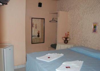 Hotel UBAJARA / CE, RODOVIA CE-187 (ENTRE UBAJARA E IBIAPINA), MARINA CAMPING HOTEL