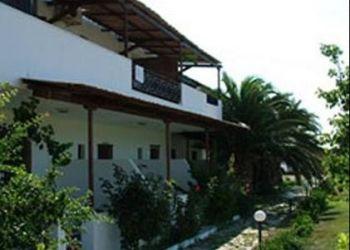 Hotel Tris Boúkes, Molos, , Meroi Studios