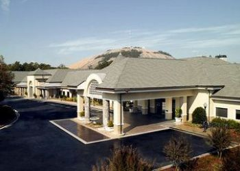 4021 Lakeview Dr, Stone Mountain, Marriott Evergreen Conference Resort