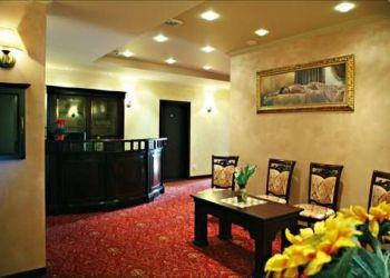 Hotel Palanga, J.Basanaviciaus g. 29, Lasas Hotel-steak House Lasas