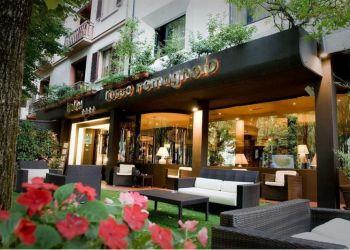Hotel Bagno Di Romagna, Piazza Dante Alighieri 2, Hotel Tosco Romagnolo ****