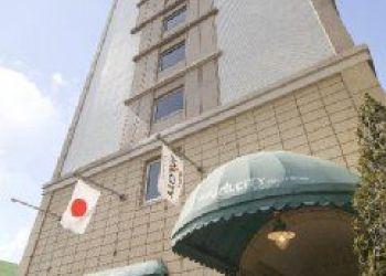 Hotel Motomachi, 6-36 Motomachi, Naka-ku, Mielparque Hiroshima Hotel