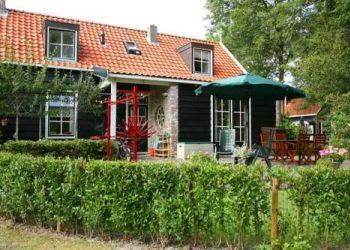 Wohnung Veere, Kraaienestweg 1, Holiday Home T Roodborstje Veere