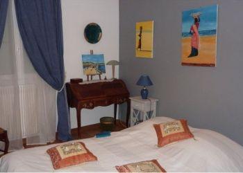 House Mérignac, Bordeaux Périphérie, Marly, Sylvie: I have a room