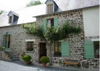 St Louet sur Vire, 50420 Saint-Louet-sur-Vire, La Thiaumerie