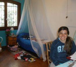 Piso 4 habitaciones Gran Buenos Aires Zona Norte, Puppi: Tengo piso compartido
