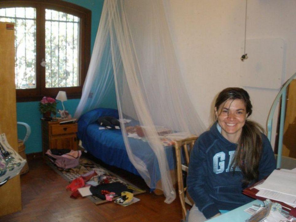 Puppi: Tengo piso compartido, Gran Buenos Aires Zona Norte