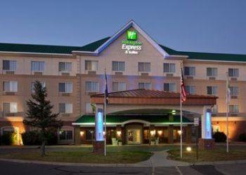 7380 S Clinton St, Colorado, Holiday Inn Express