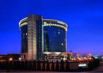 Prince Turki St.,, 31952 Al-Chubar, Hotel Mövenpick Al Khobar*****