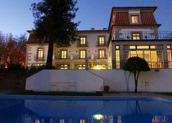 Hotel Alijo, Rua Comendador Jose Rufino, Hotel Pousada Barão de Forrester***
