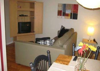 Wohnung Lévis, 36-A rue Wolfe, Les Quartiers Du Général