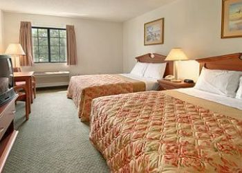 Hotel Jacktown, 2917 Ocean Gateway, Days Inn And Suites Cambridge