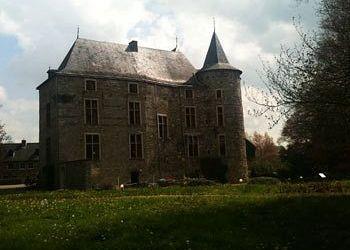 Wittemer Allee 3, 6286 AA Wittem, Hotel Castle Wittem****