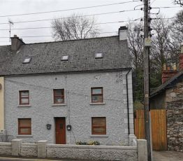 House Carlow, House for sale