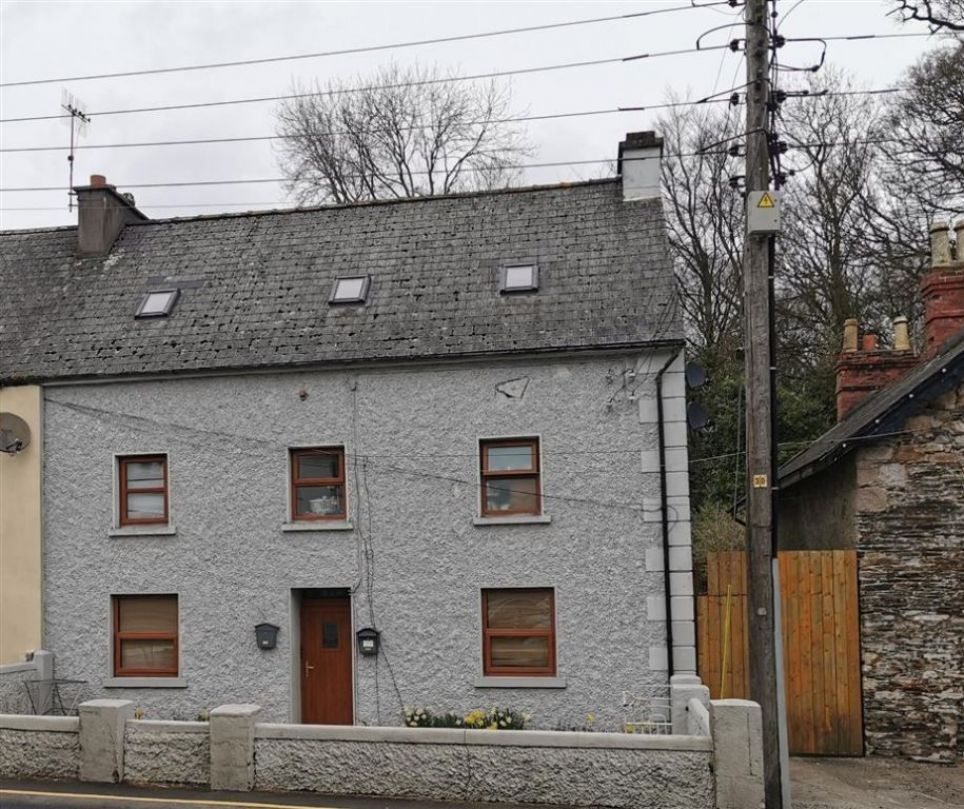 House for sale, Carlow