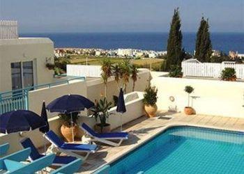 Hotel Paphos, Grigas Digenis Avenue,, Aparthotel Sunny Hill***
