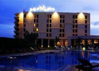 Hotel Bamako, Avenue du 22 Octobre 1946 Quartier du fleuve, LAICO El Farouk Bamako Hotel