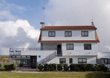 Hotel Malpica de Bergantiños, Barizo, 42 , A Casa da Vasca