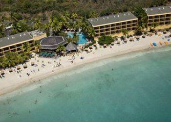 Albergo St. Thomas, 8070 Lindbergh Bay, Hotel Best Western Emerald Beach Resort**