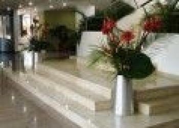 Av. Octavio Viana, Calabozo, Best Western Hotel Plaza Real 4*