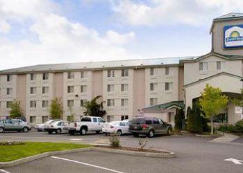 Hotel Gresham, 2261 NE 181st Ave, Hotel Days Inn Portland Gresham, OR**
