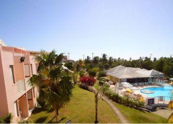 Hotel Sainte-Luce, Quartier Desert, Hotel Karibea Sainte Luce (Amandiers Amyris Caribia)**