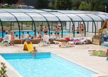Camping Houlgate (Calvados), 88, Rue de la Vallée, Campsite Yelloh! Village La Vallée****