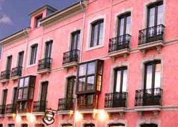 Hotel Ribadeo, Calle de Julio Lazurtegui, 26-28, Hotel H.R. La Casona de Lazúrtegui***