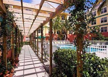 Hotel Sunrise Heights, 130 N University Drive, Residence Inn Fort Lauderdale Plantation