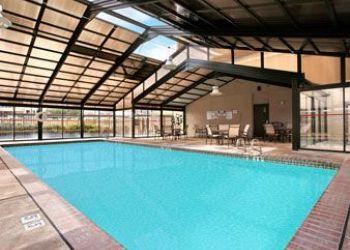 Hotel Algonquin Acres, 7770 South Peoria Street, Ramada Hotel & Suites